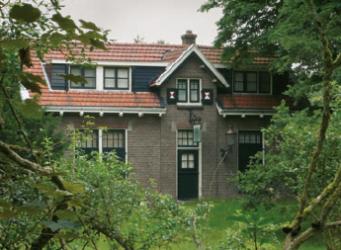 Duin en Kruidberg, Midden-Herenduin, Heerenduinen