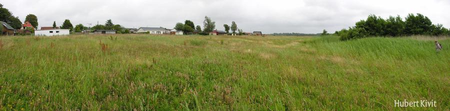 Land van Levering - Hubert Kivit