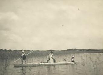 NHU Zwanenwater toen archief D van Lunsen