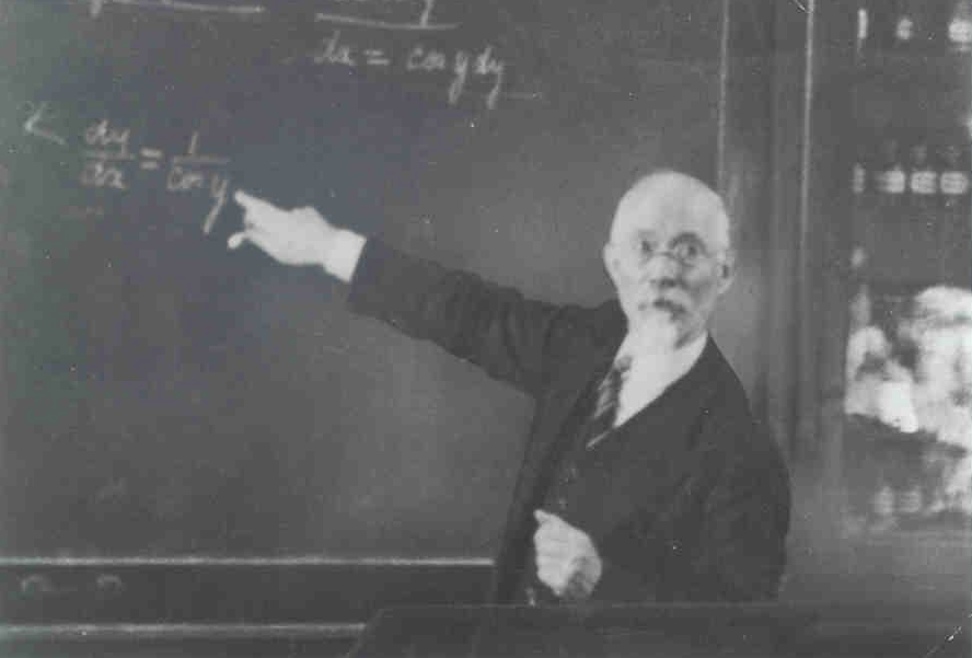 Antonie Pannekoek
