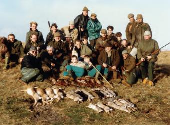 Dieren: lotgevallen tot het jaar 2000