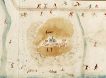 Eigenaren en exploitatie van middeleeuwen tot ca 1700