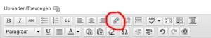 handleiding auteurs 3 hyperlink knop