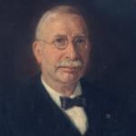 schilderij Jac. P. Thijsse