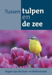 Omslag Vogels van de Duin- en Bollenstreek