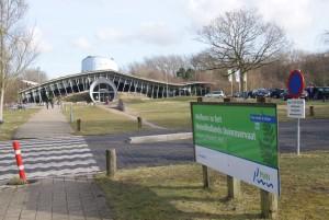 PWN Bezoekerscentrum De Hoep, Castricum. Foto: Susan van der Wel