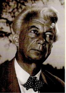 Sandberg, jhr. Willem Jacobi Henri Berend Amersfoort 24-10-1897 – Amsterdam 9-4-1984
