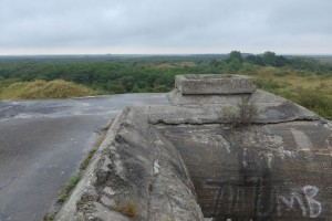 Wassermann bunker