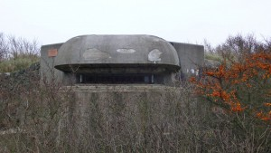 Commandobunker Hoek van Holland