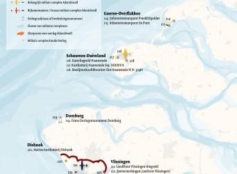 Atlanticwall-elementen-Estuarium-Zeeland-Duinen-en-mensen-basiskaart_inventarisatie_bron_Strootman-Landschapsarchitecten