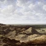 Lau.Duinlandschap.1929.Kranenburgh