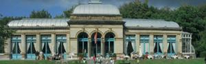Orangerie Elswout