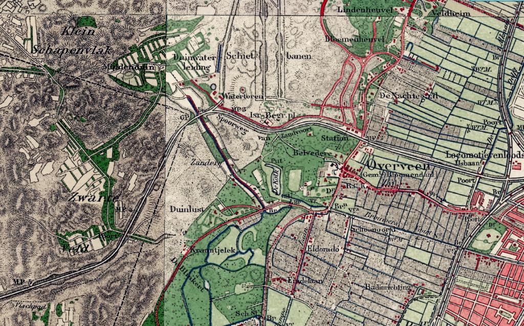 Kaart.Brouwerskolk.TOP.ca.1905