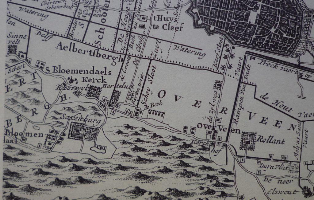 Kaart.Kenn.land.Visscher.ca1729.NHA detail