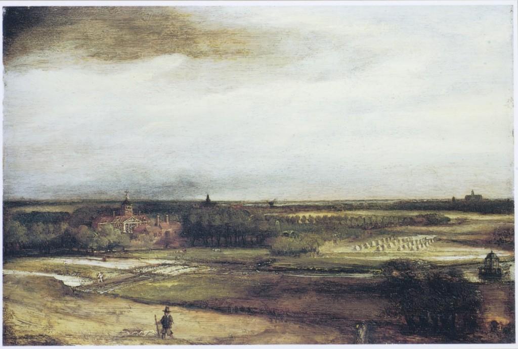 Koninck.Saxenburg.ca1651