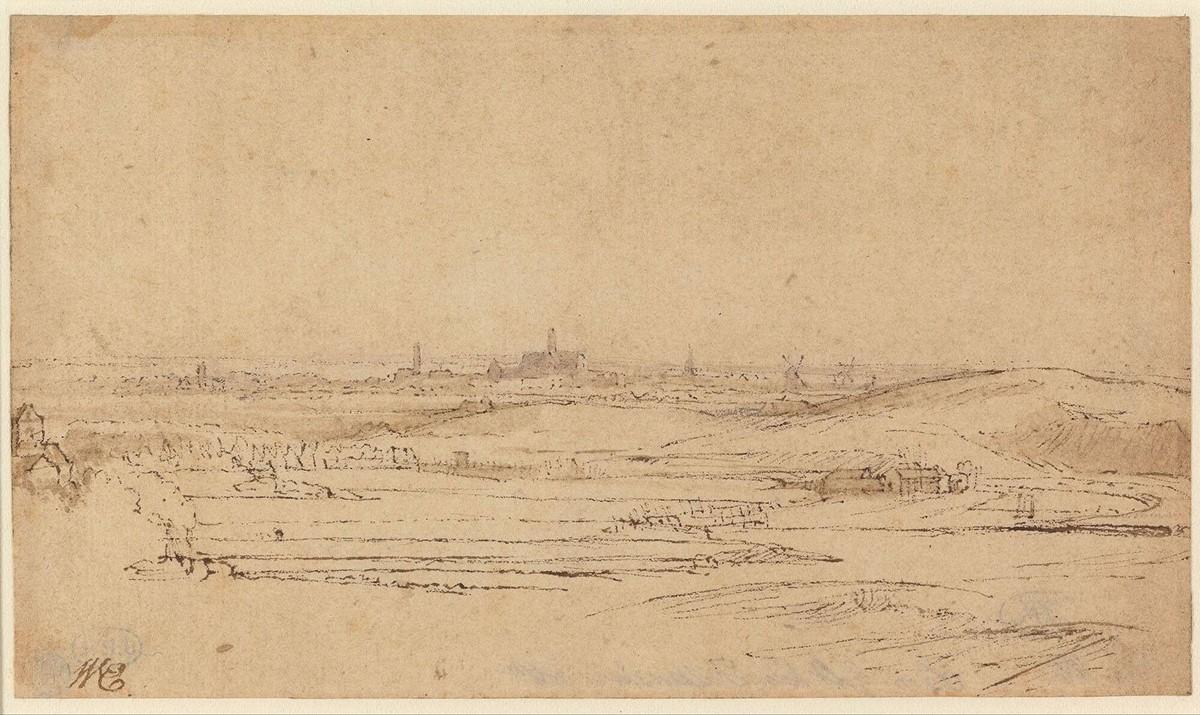 Rembrandt.Saxenburg.Boijmans