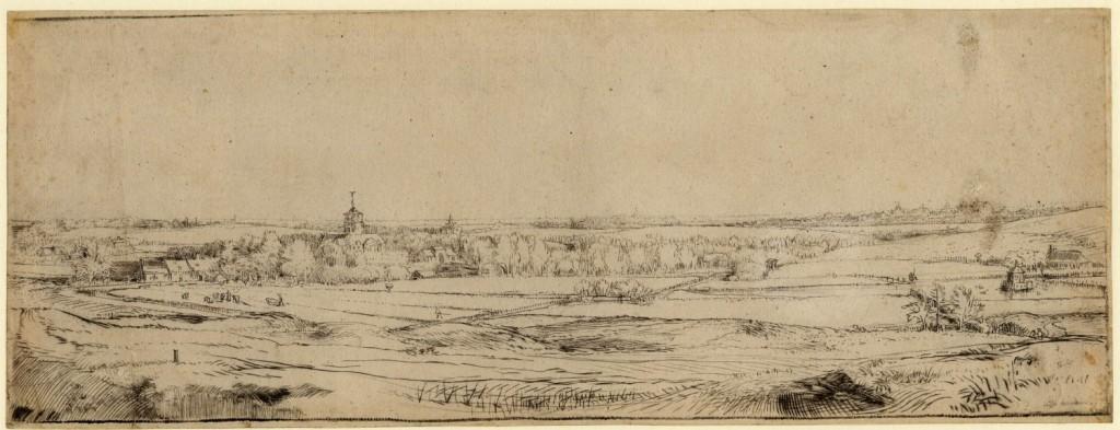 Rembrandt.Saxenburg.Br.Mus