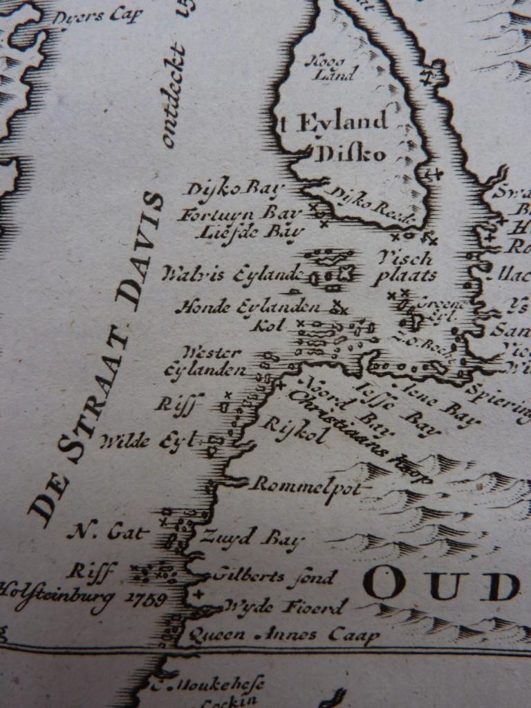5 Eiland Disko, de visplek en de walviseilanden, 1778, De Walvischvangst