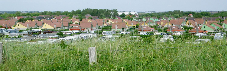 Julianadorp Camping en vakantiewoningen